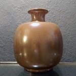 Bückeburg, Vase mit Lüsterglasur, 1920er Jahre