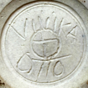 Vivika + Otto Heino