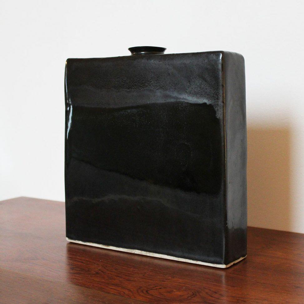 jacques buchholtz limoges porcelaine vase